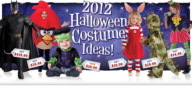 halloween costume ideas for three people on 2012 halloween costume ideas