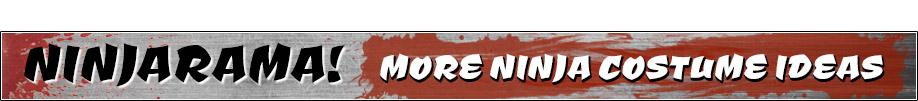 Ninjarama Banner