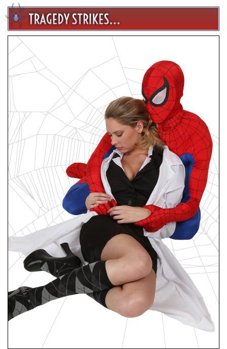 Spider-Man Costumes - HalloweenCostumes.com