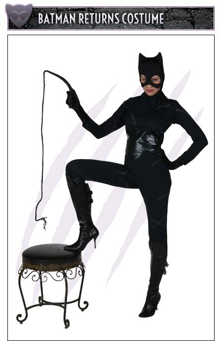 Batman Returns Costume