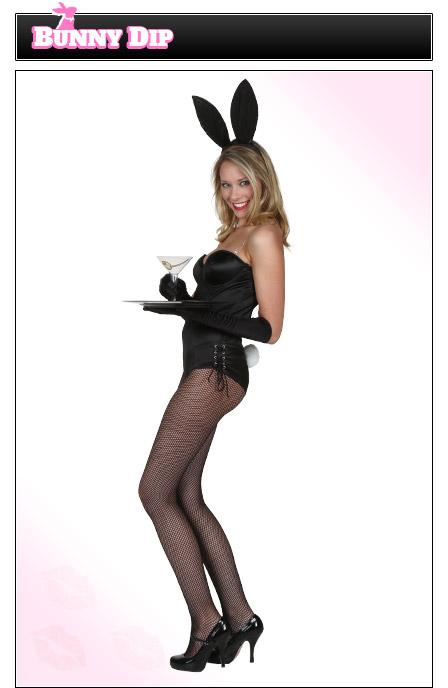 Playboy Bunny Dip