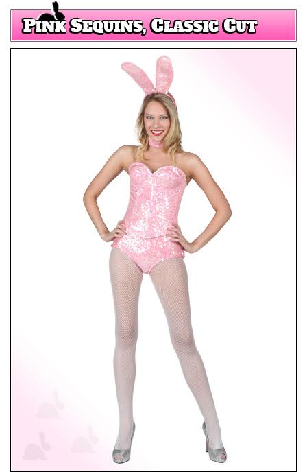 Sexy Playboy Bunny Costumes - HalloweenCostumes.com