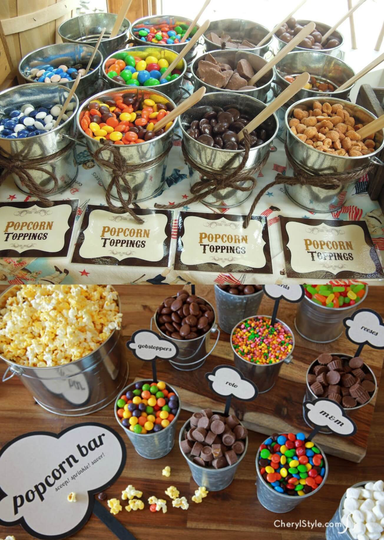 How to Throw an Oscar Party - Halloween Costumes Blog