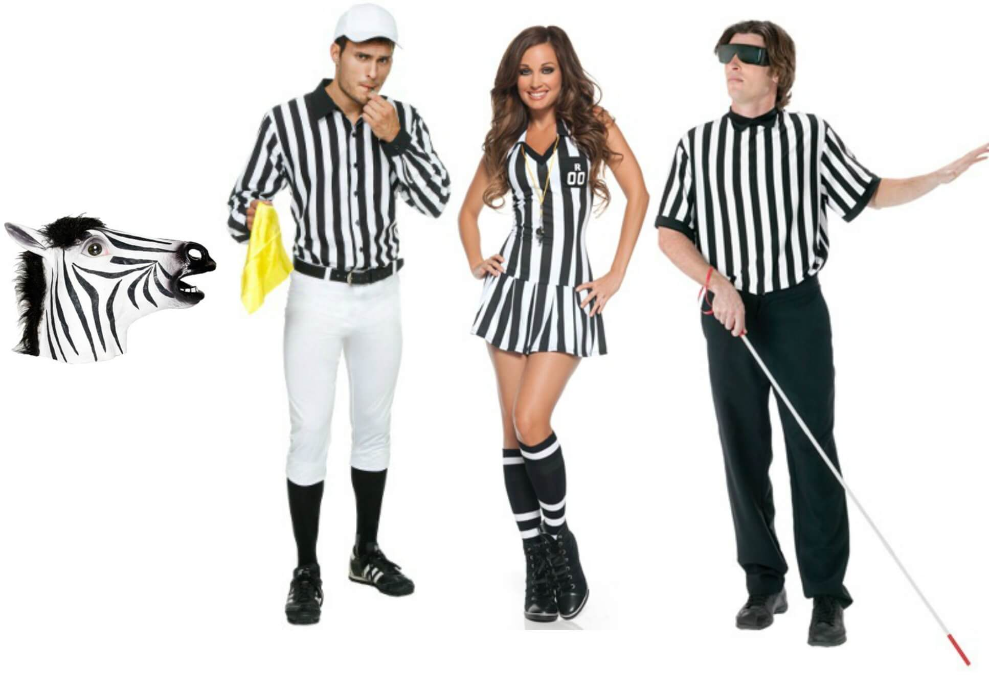 Referee Costumes