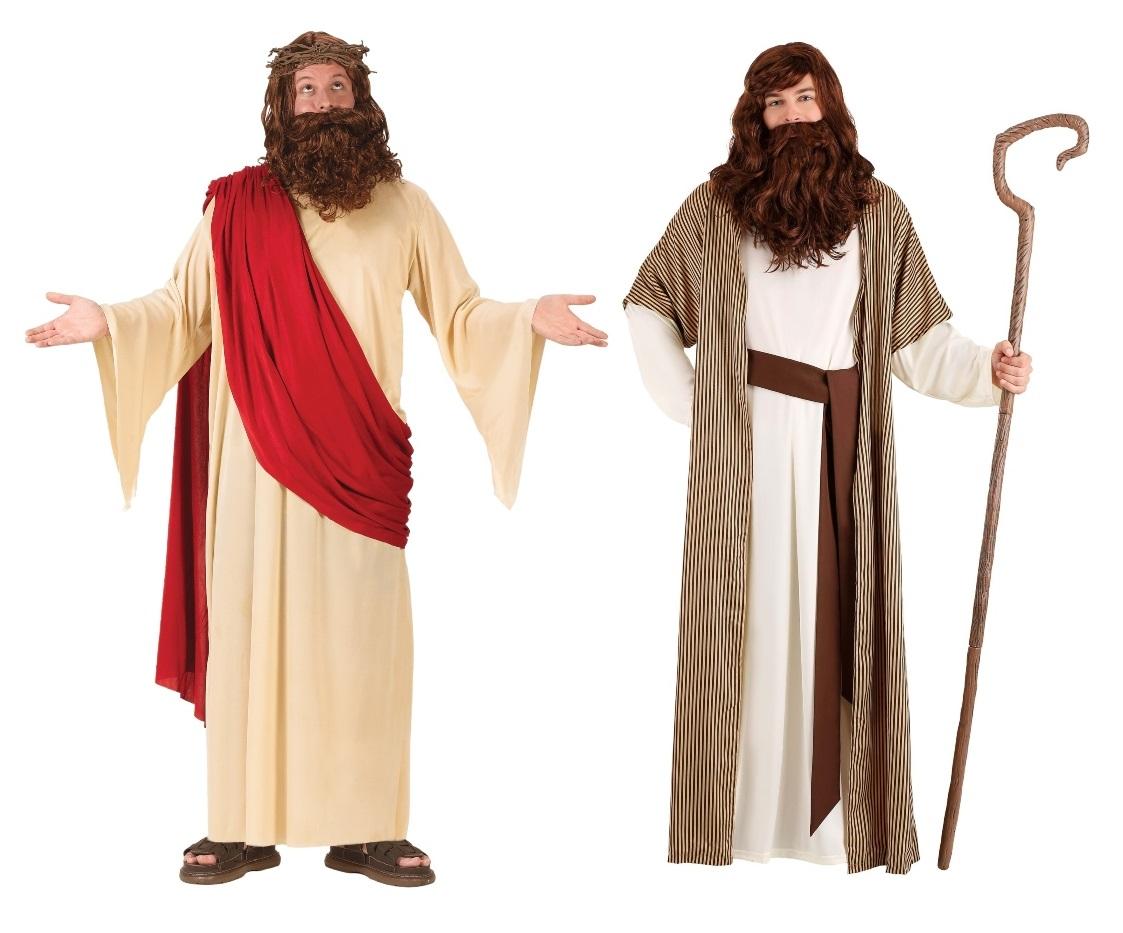 Biblical Halloween Costumes