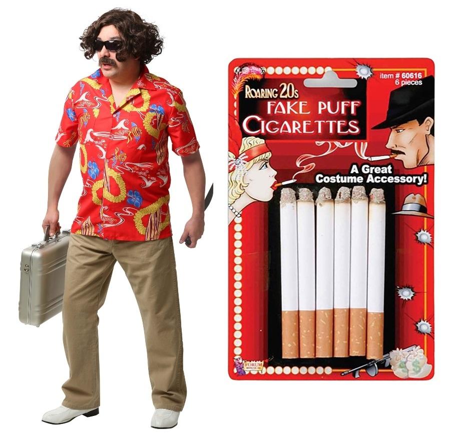 Dr. Gonzo Halloween Costumes