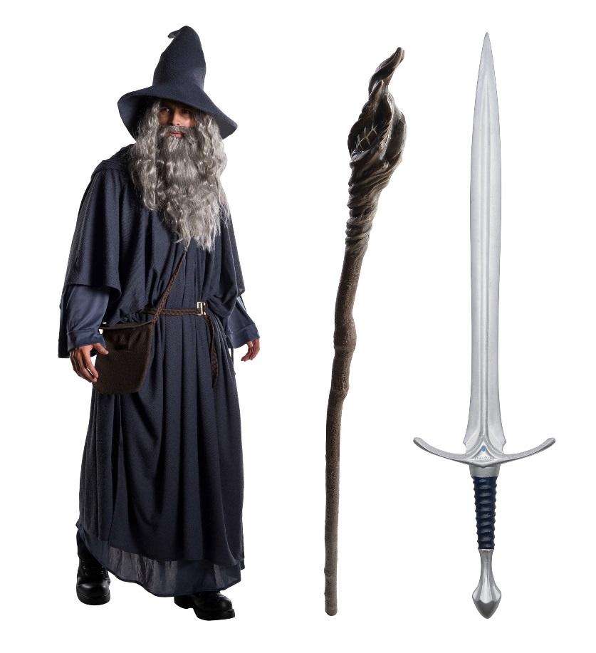 Gandalf Halloween Costumes