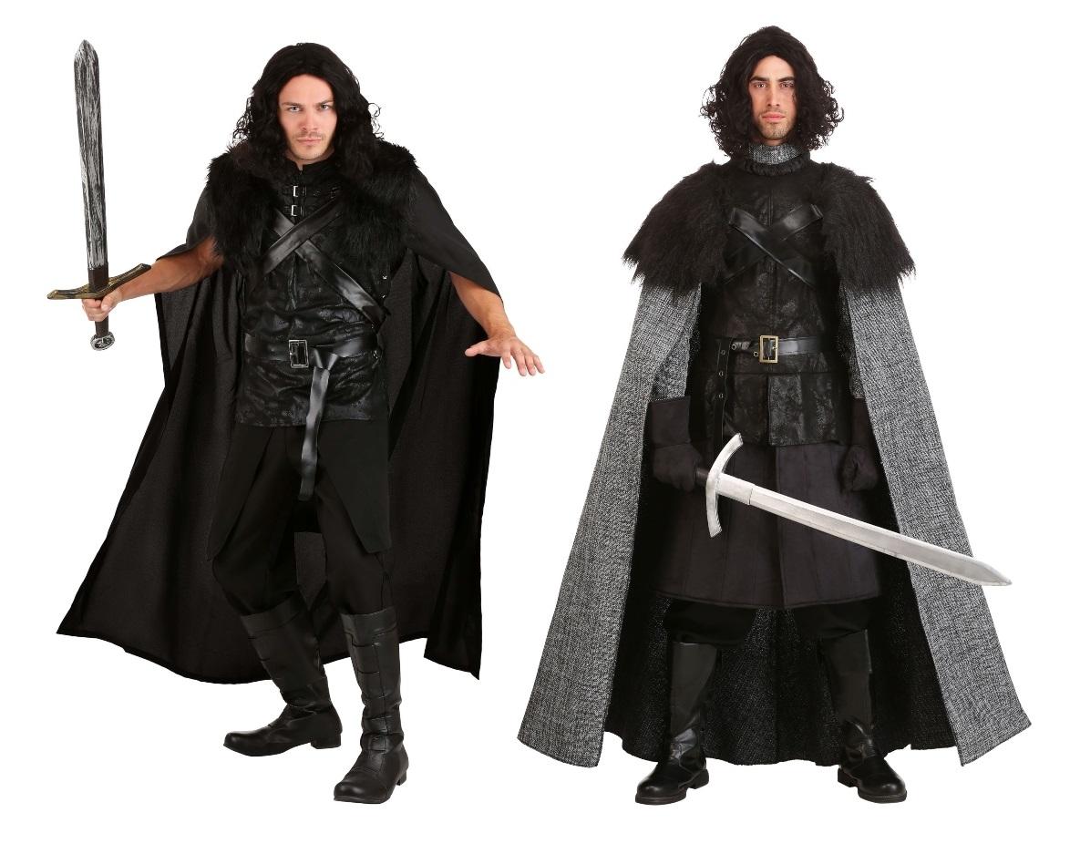 Jon Snow Halloween Costumes