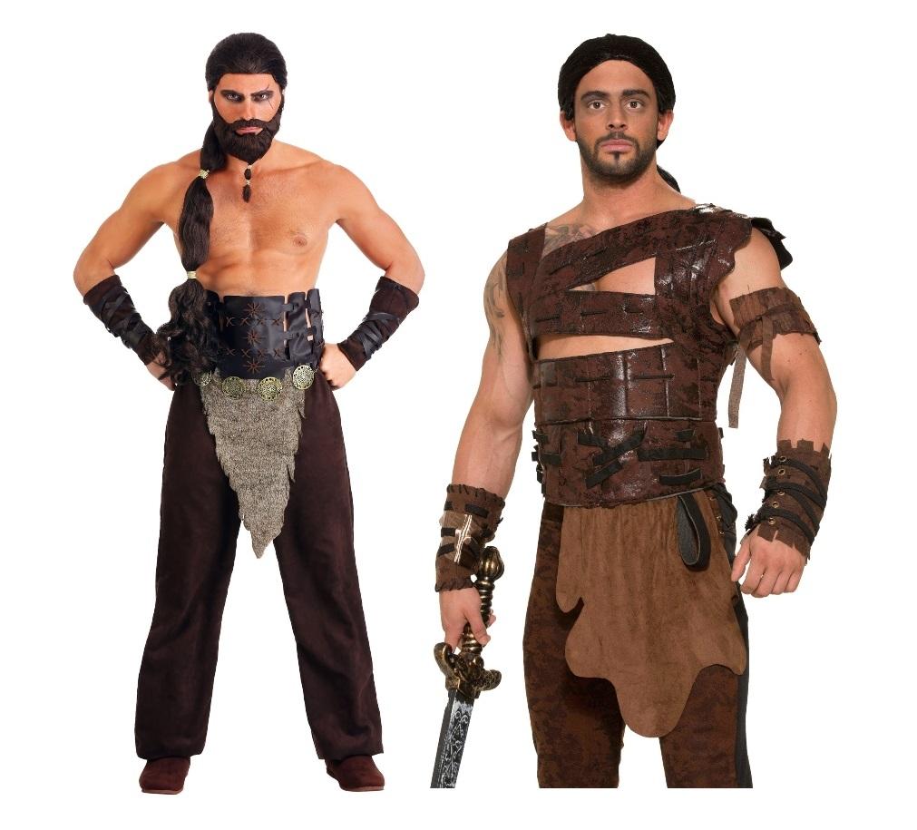 Khal Drogo Halloween Costume