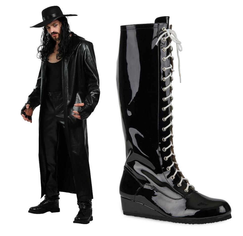 Undertaker Halloween Costumes