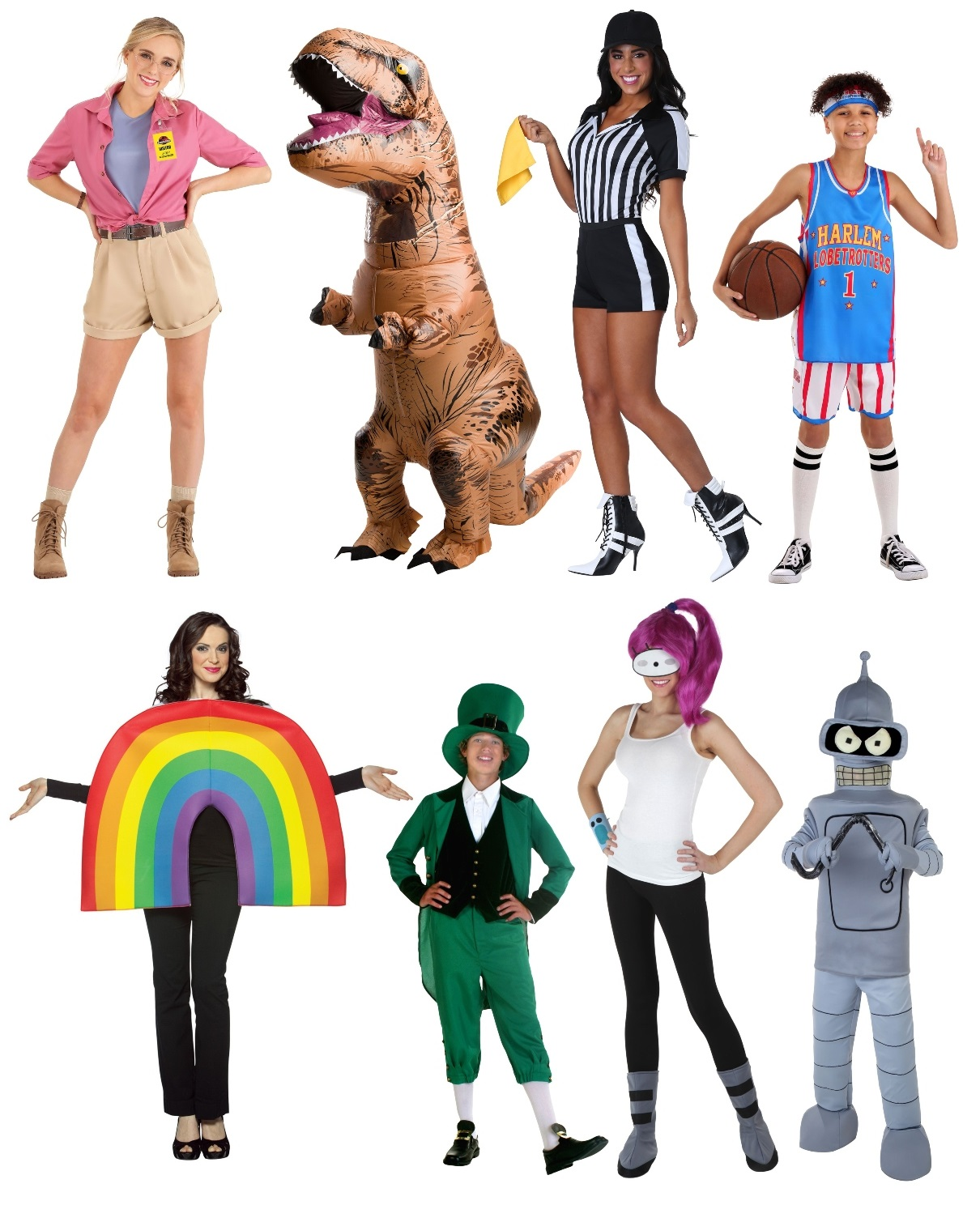 Mom and Son Costumes for Teens