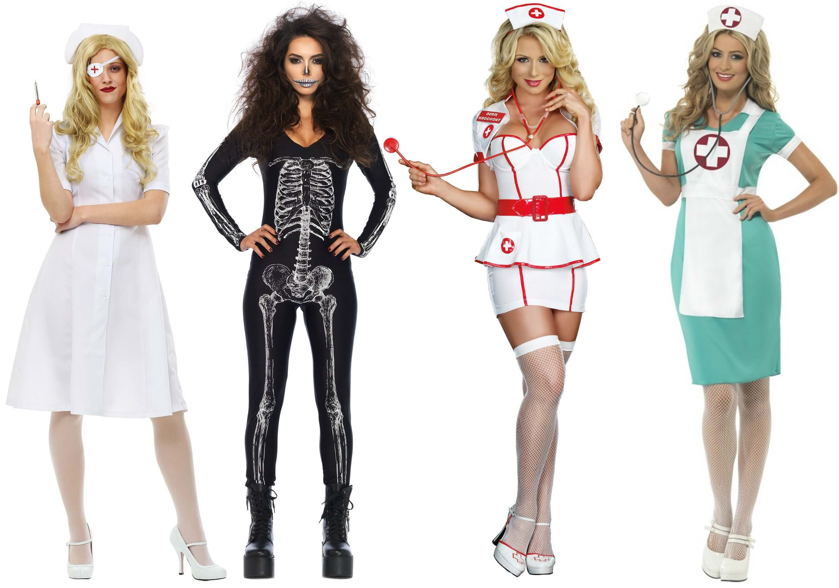 Medical Halloween Costumes for Pre-Med Majors