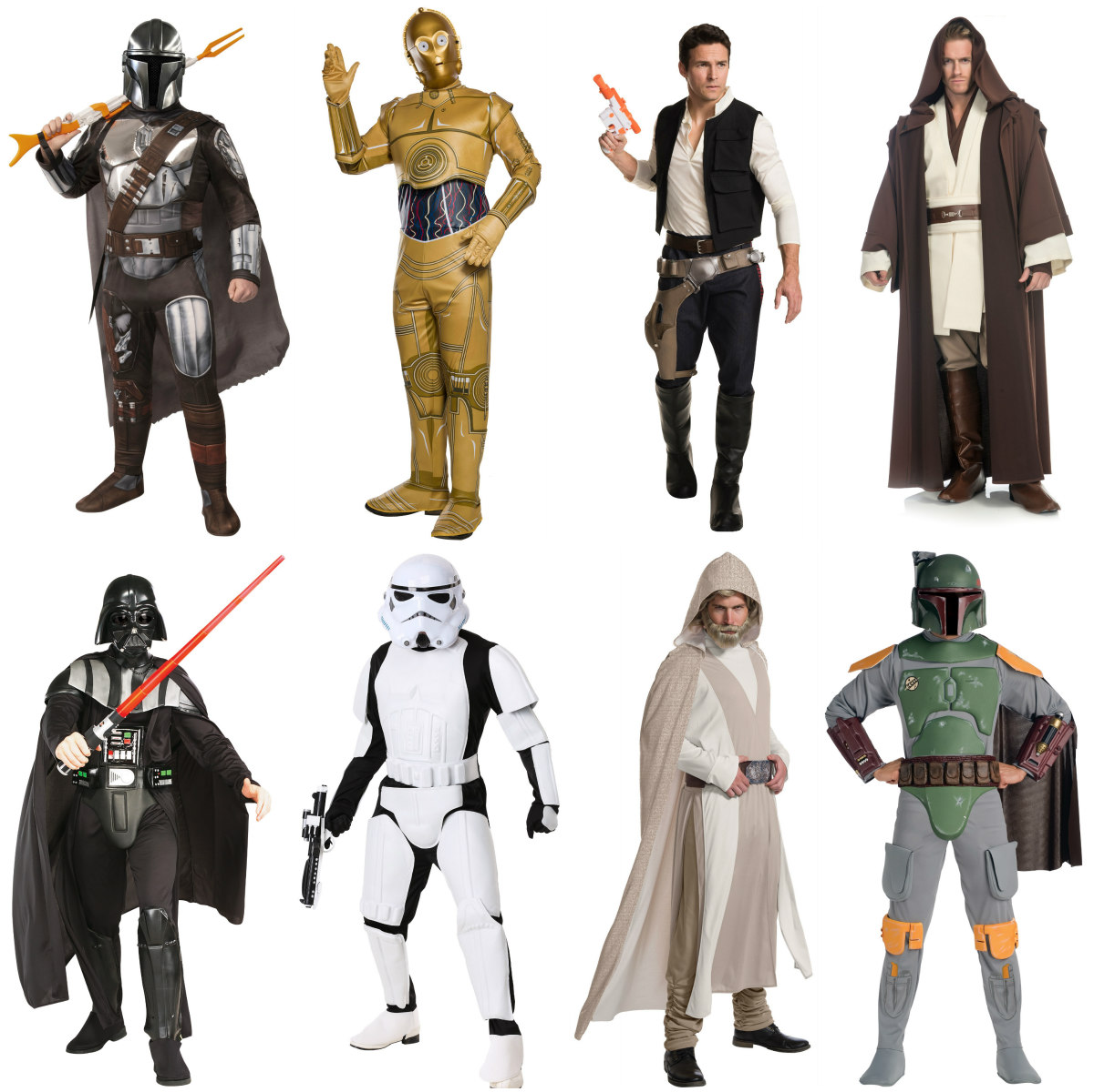 The Top 10 Comic Con Costume Ideas Halloweencostumes Com Blog