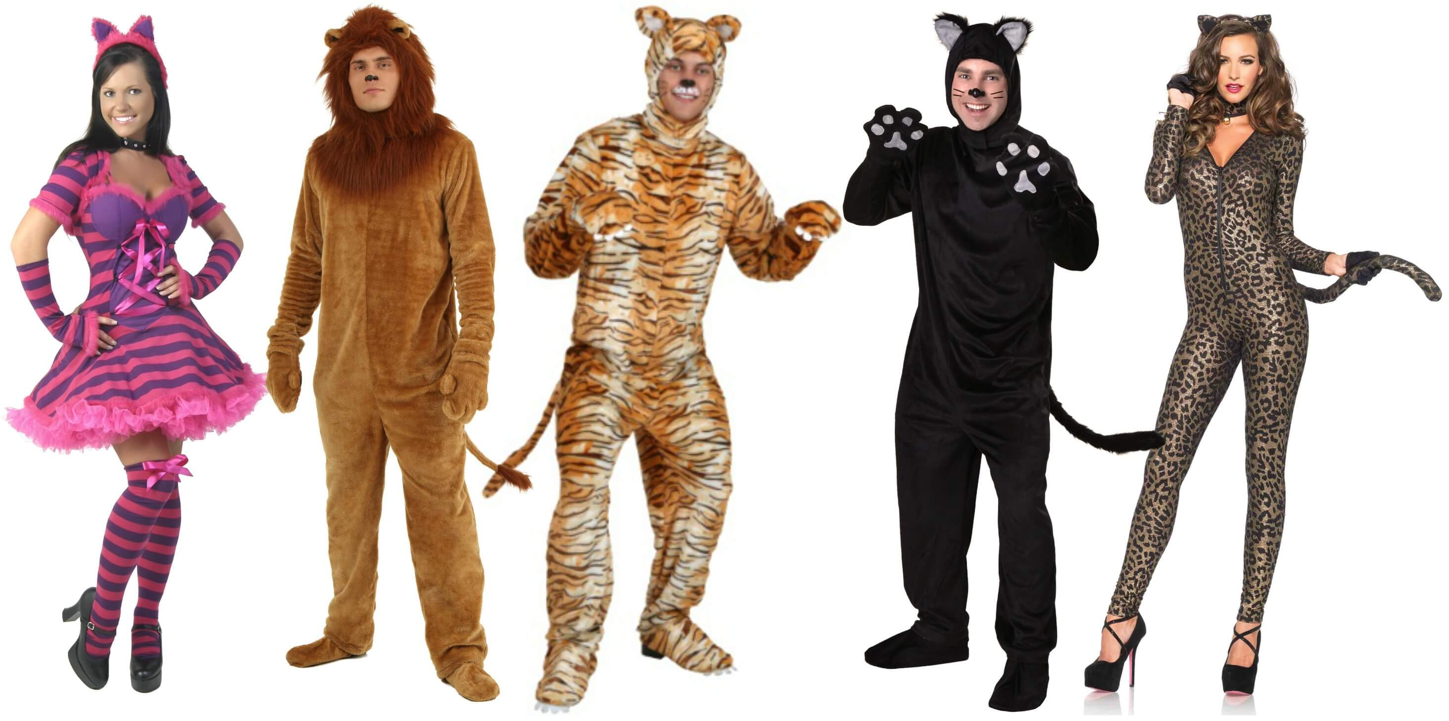 cat costumes for the party animal