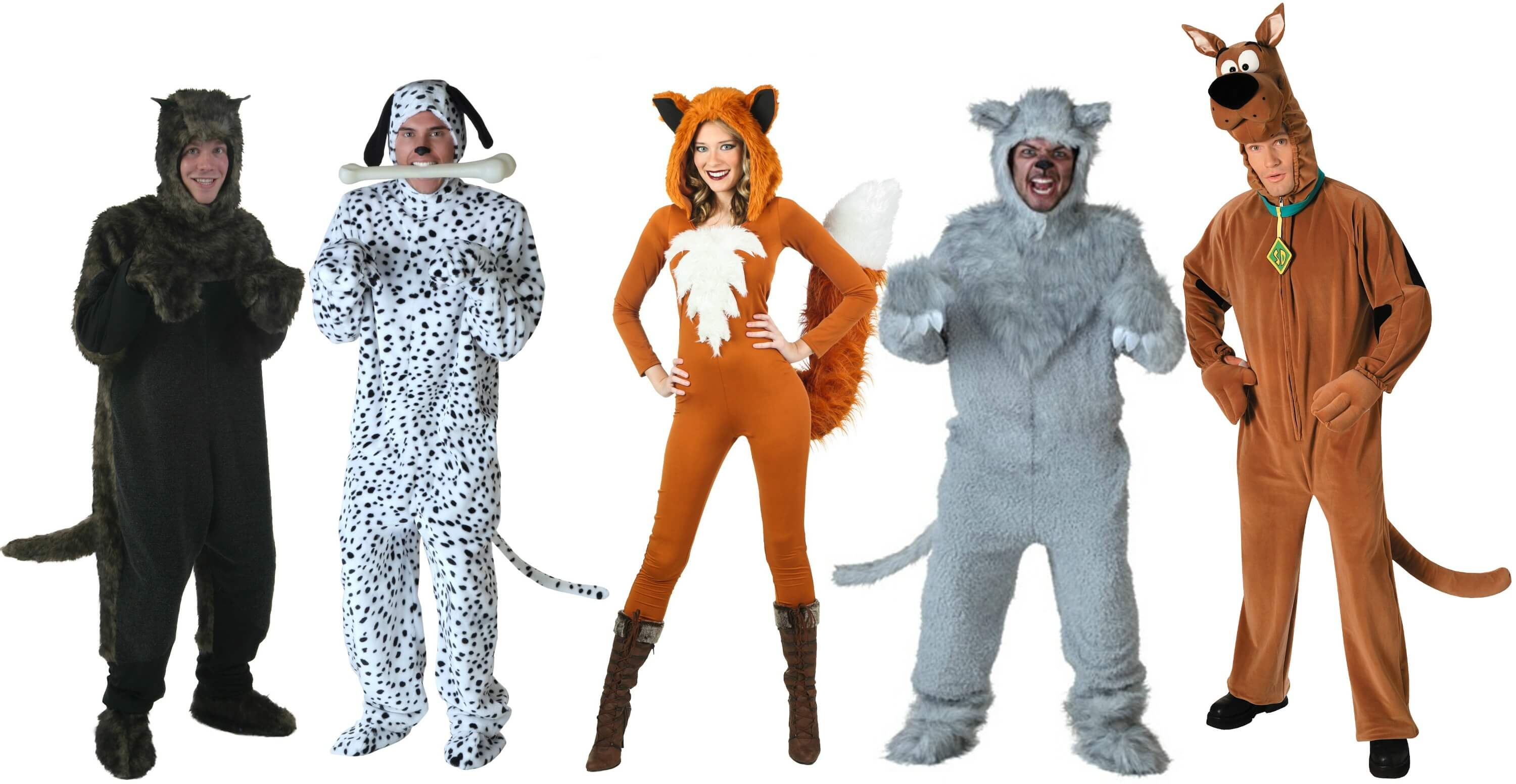 dog costumes for the party animal