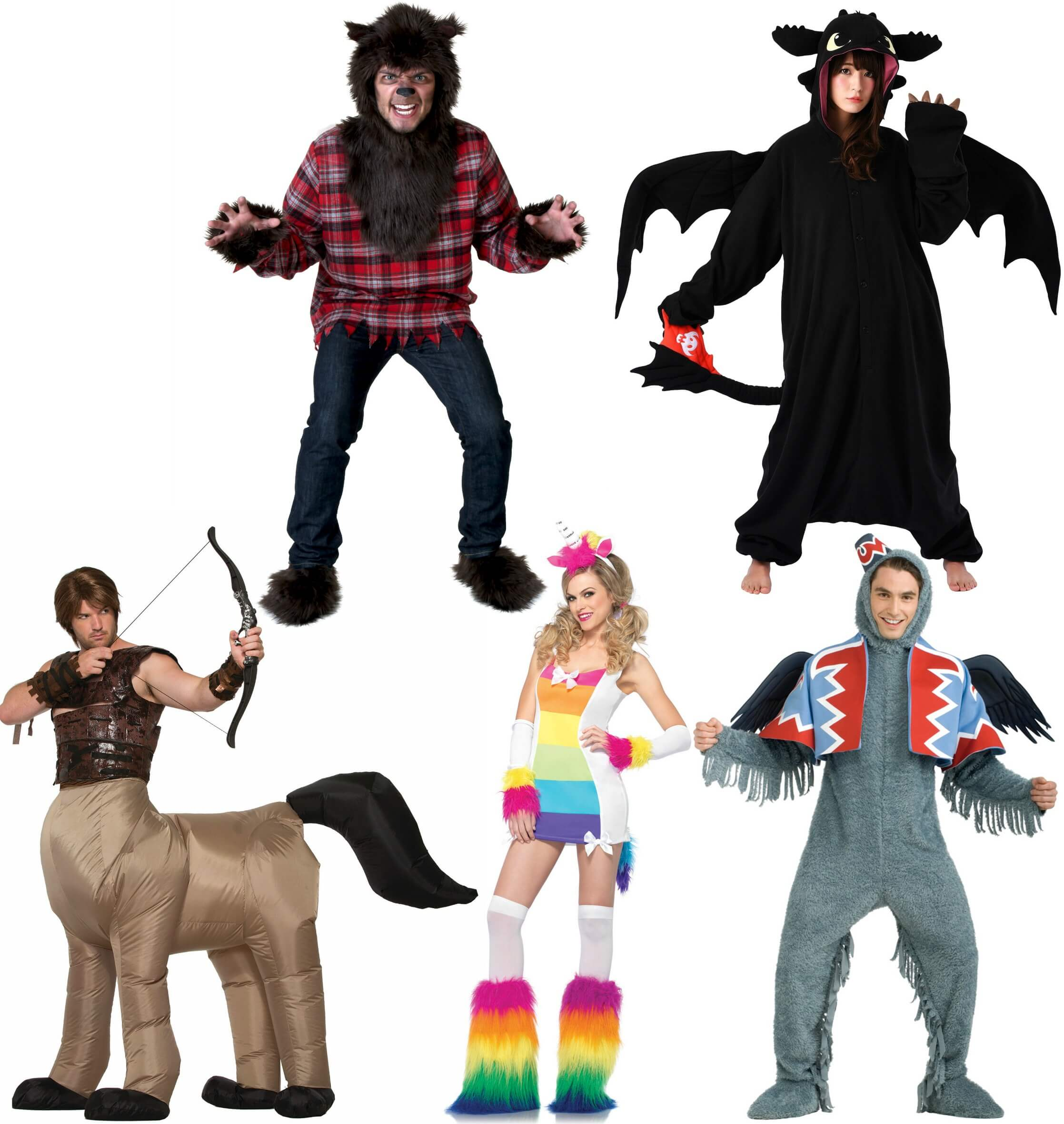 magical costumes - Mystical Halloween Costumes