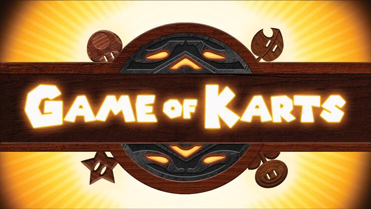 Game of Karts