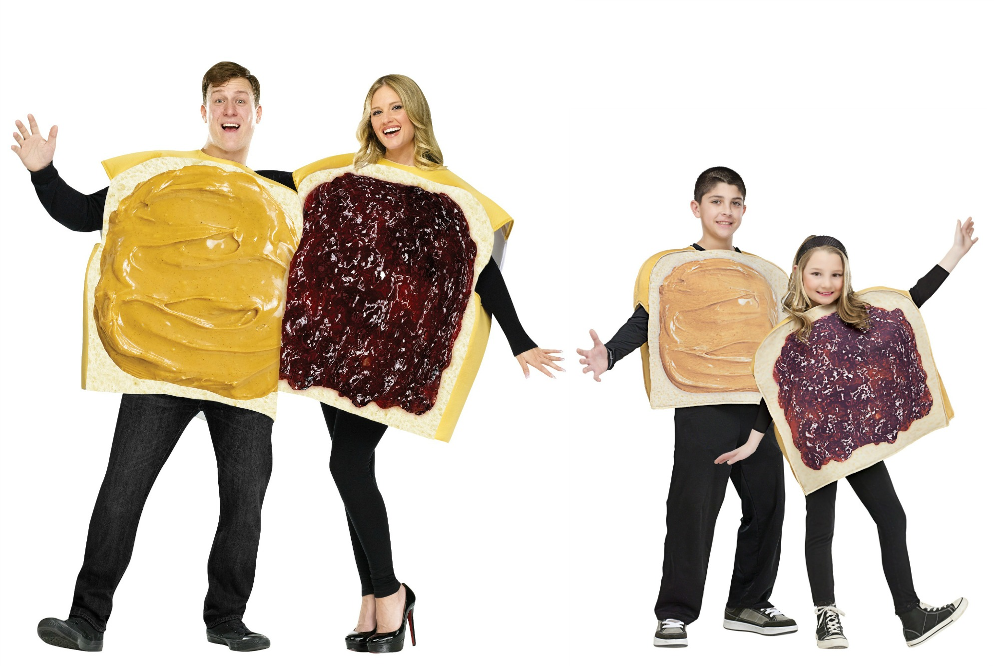 Awesome Two Person Costume Ideas Halloweencostumes Com Blog