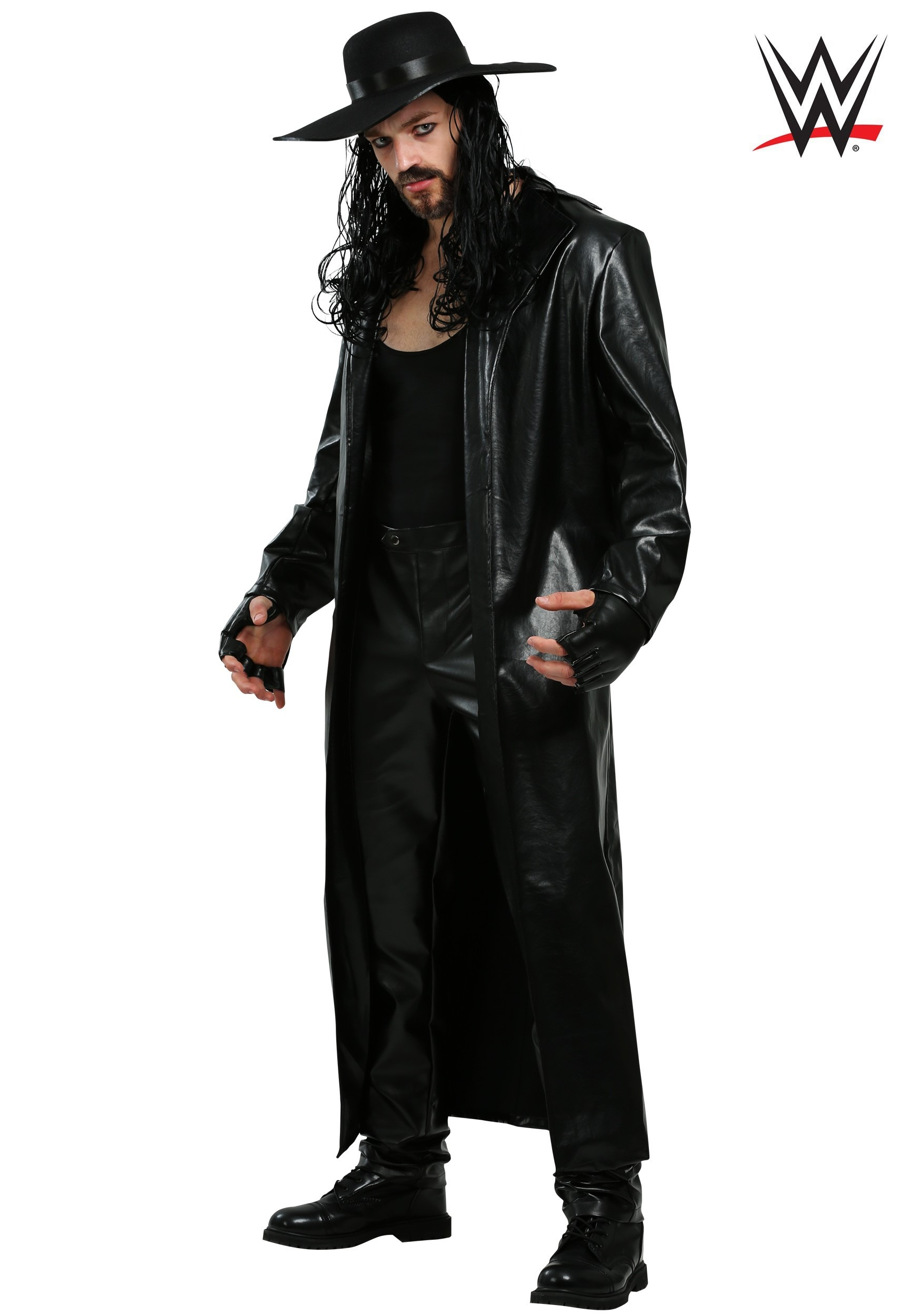 WWE Undertaker Costume