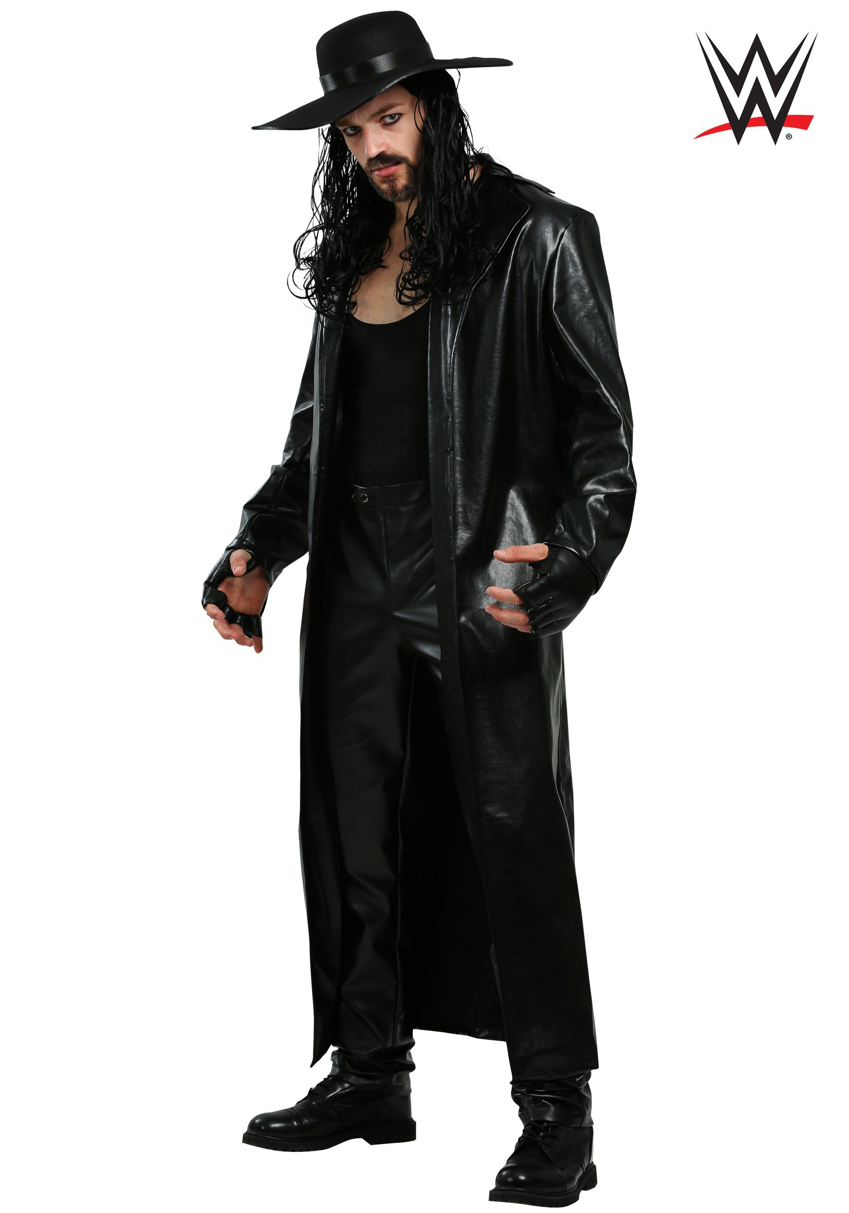 The Undertaker Costume