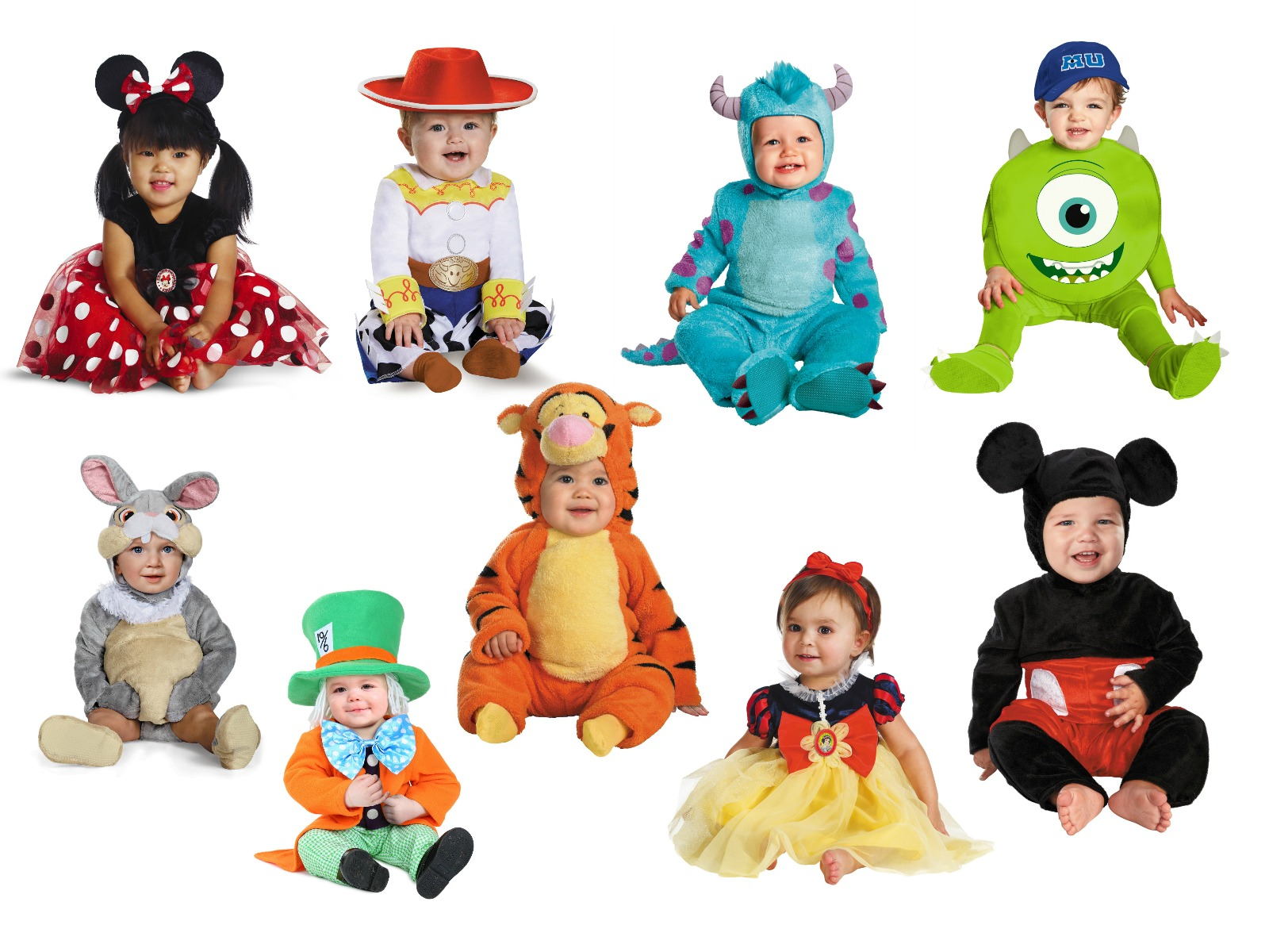 2a82fac9bd5 Best Cute Baby Halloween Costume Ideas for 2017 - Halloween Costumes ...