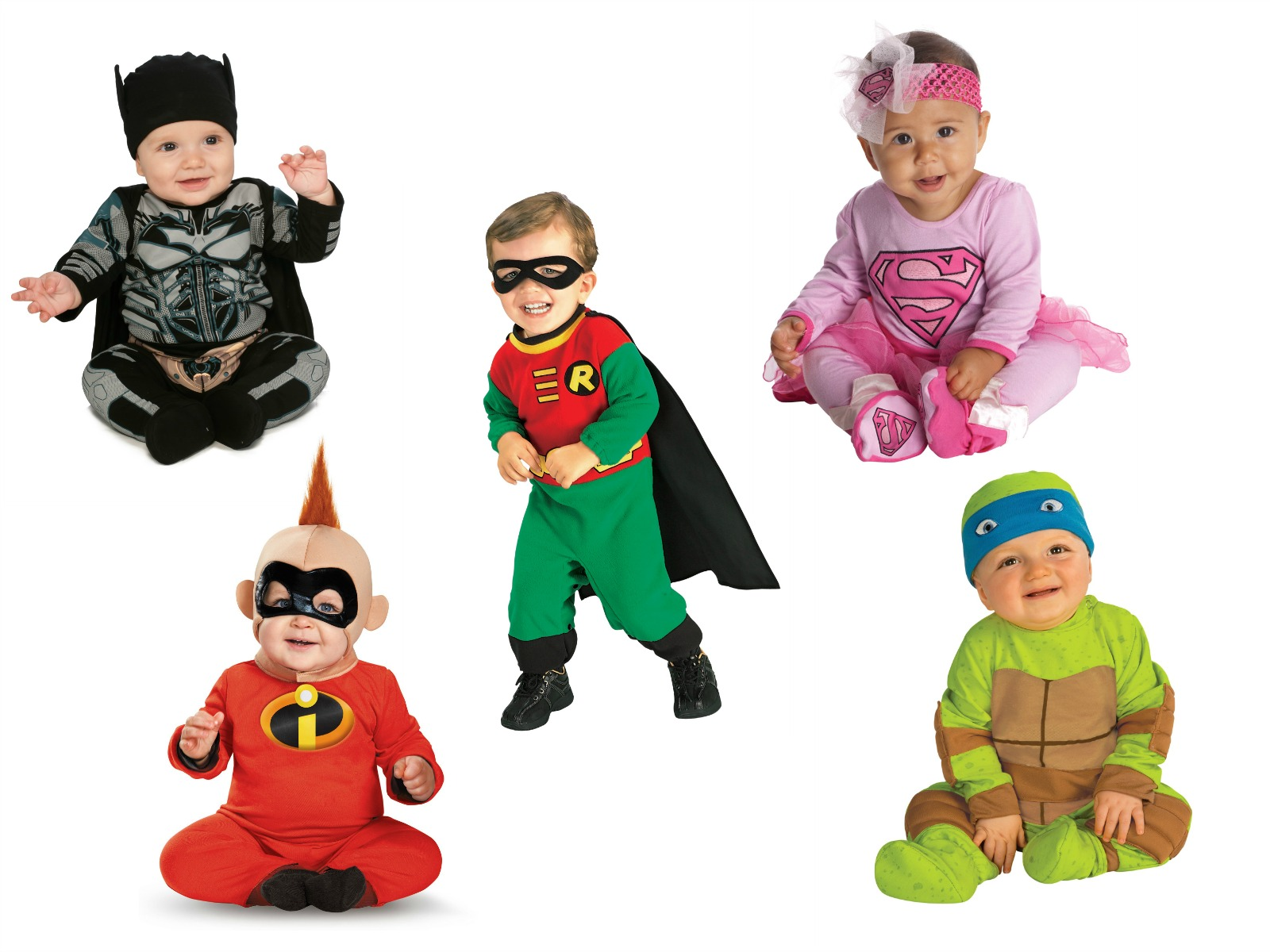 Baby Cute boy halloween costumes