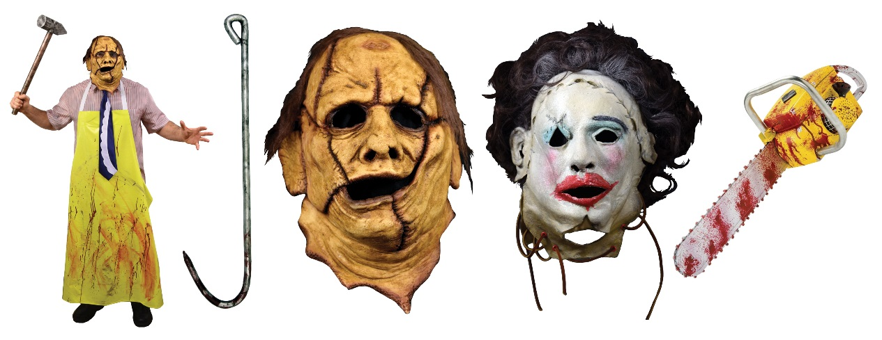 Leatherface Costume Ideas
