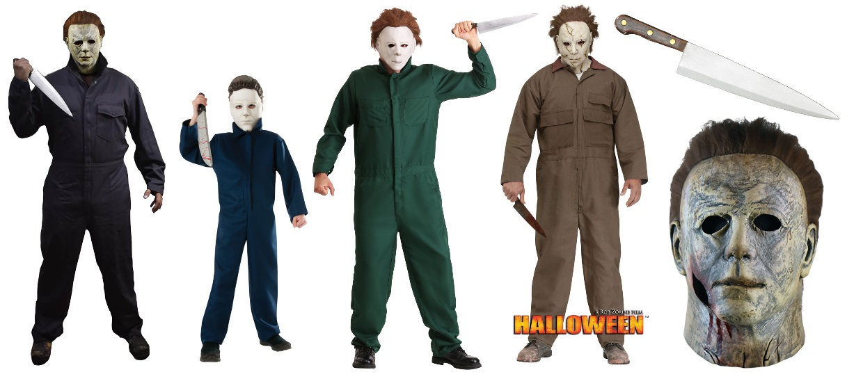 Michael Myers Costume Ideas