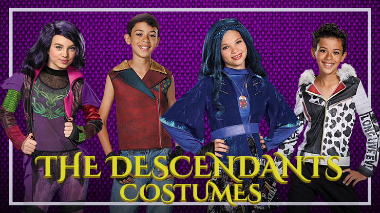 ever since its premiere in the summer of 2015 the descendants has been well on its way to becoming a disney channel classic this is no surprise