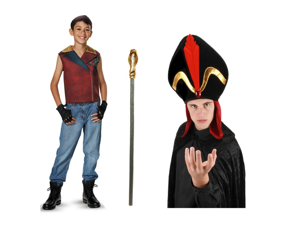 Jay and Jafar