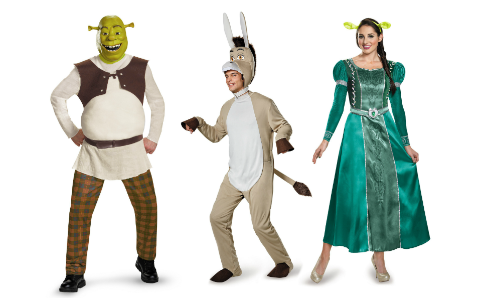 Costume Ideas to Include Your Third Wheel - Halloween Costumes Blog