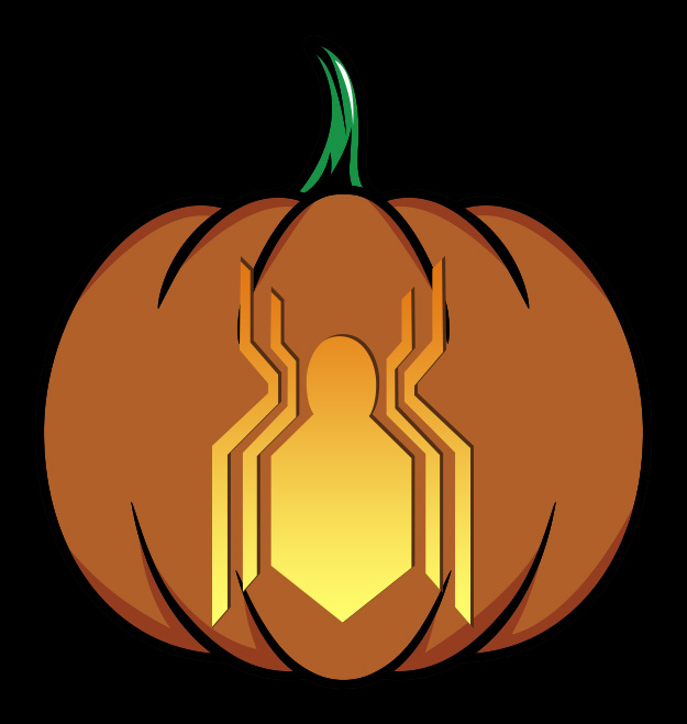 Pop Culture Pumpkins Free Stencils For All Ages Printables