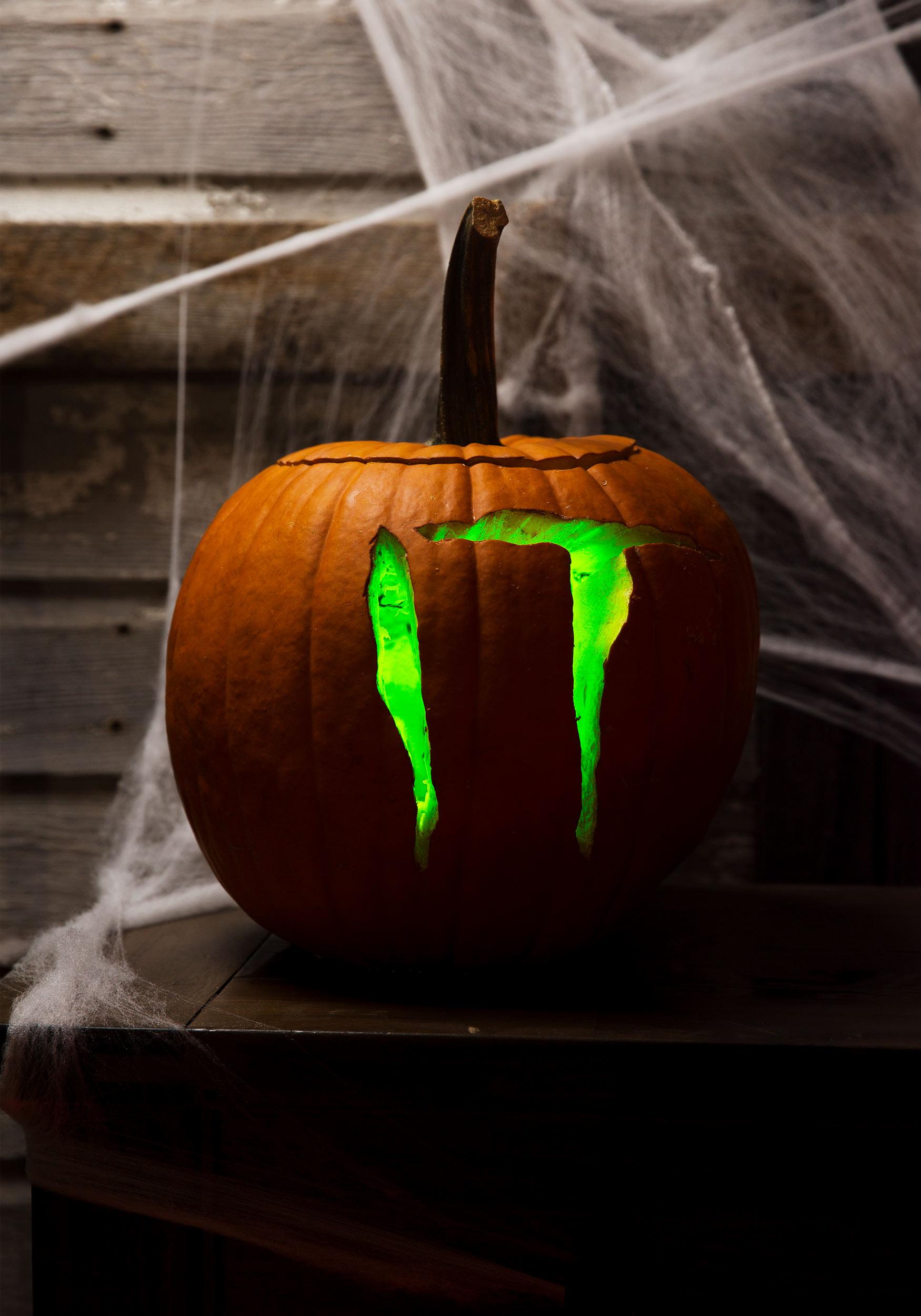 IT Logo Pumpkin