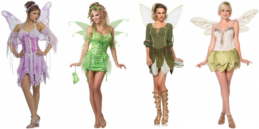 Women's Fairy Accesories