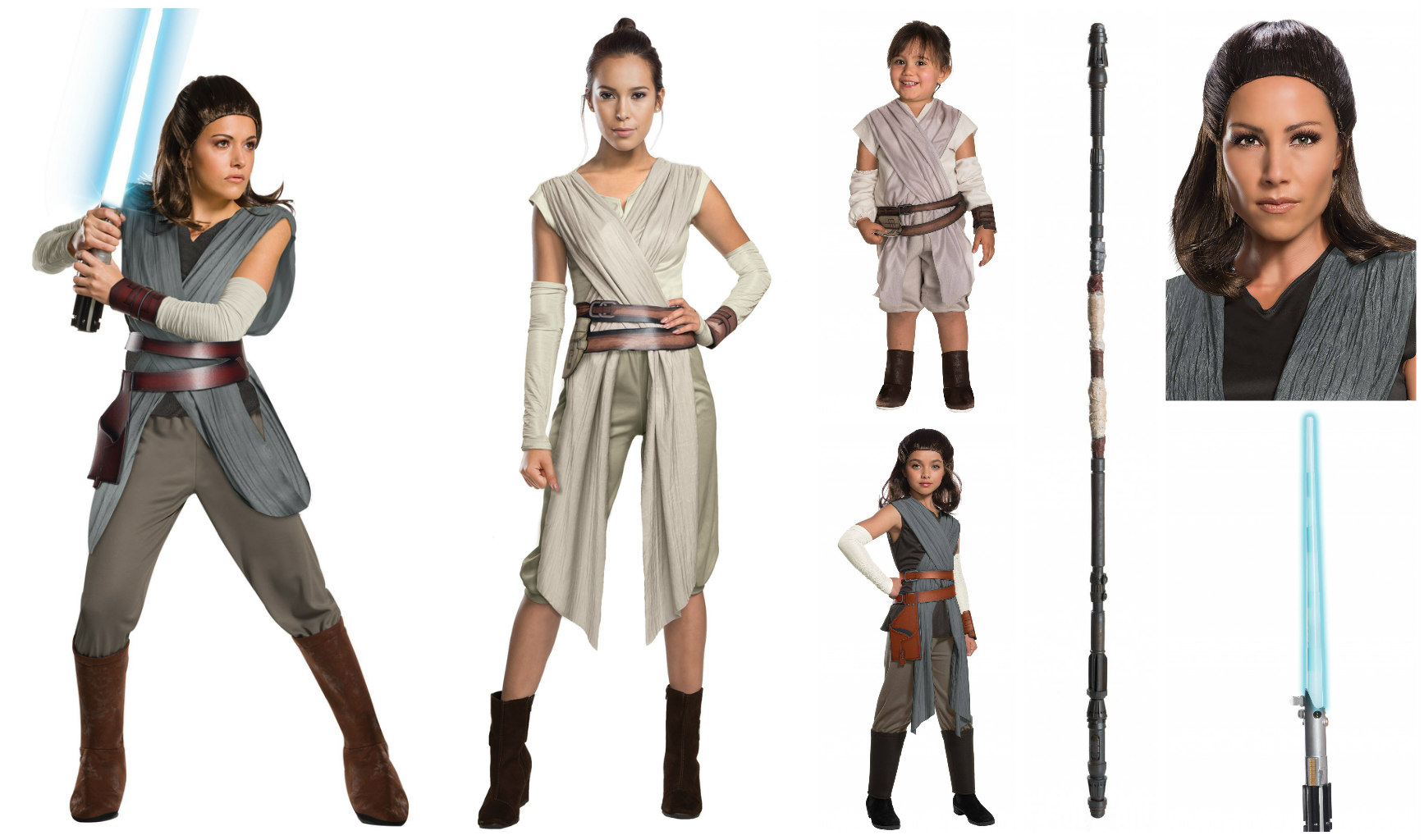 e2f62191a05 May the Force Be With You: The Best Star Wars Costumes in the Galaxy ...
