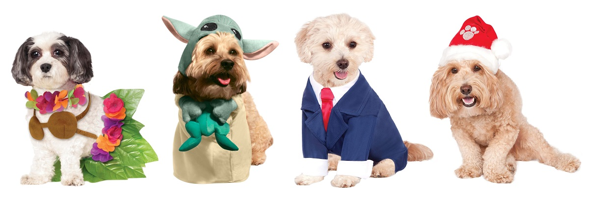 Great Dog Costumes