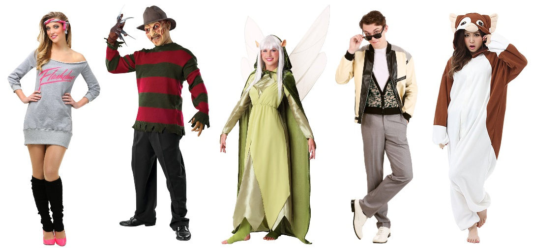 Other 80s Movie Costume Ideas
