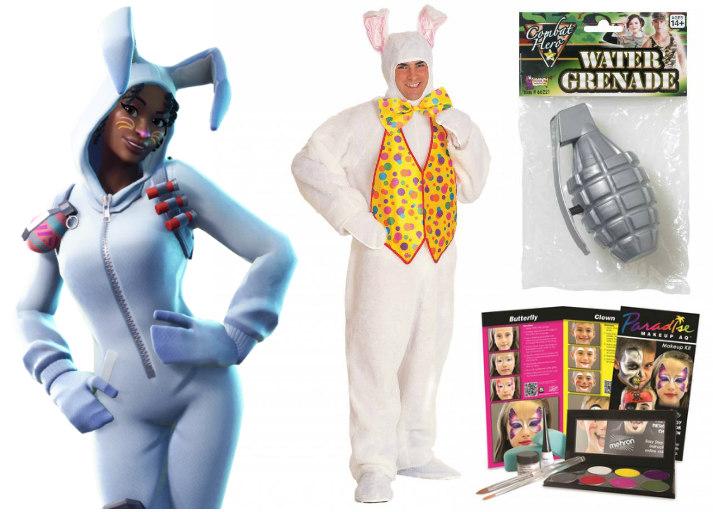 Diy Easy Fortnite Halloween Costumes Halloween Costumes Blog