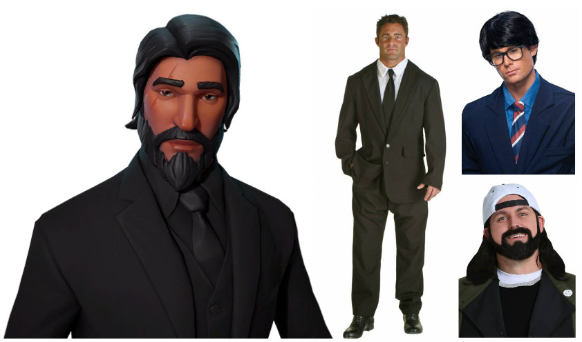 Diy Easy Fortnite Halloween Costumes Halloween Costumes Blog