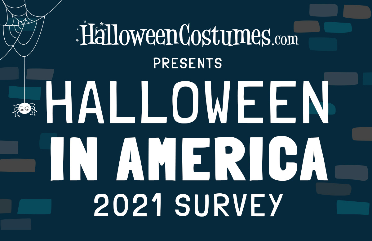 2021 Halloween in America Survey Results