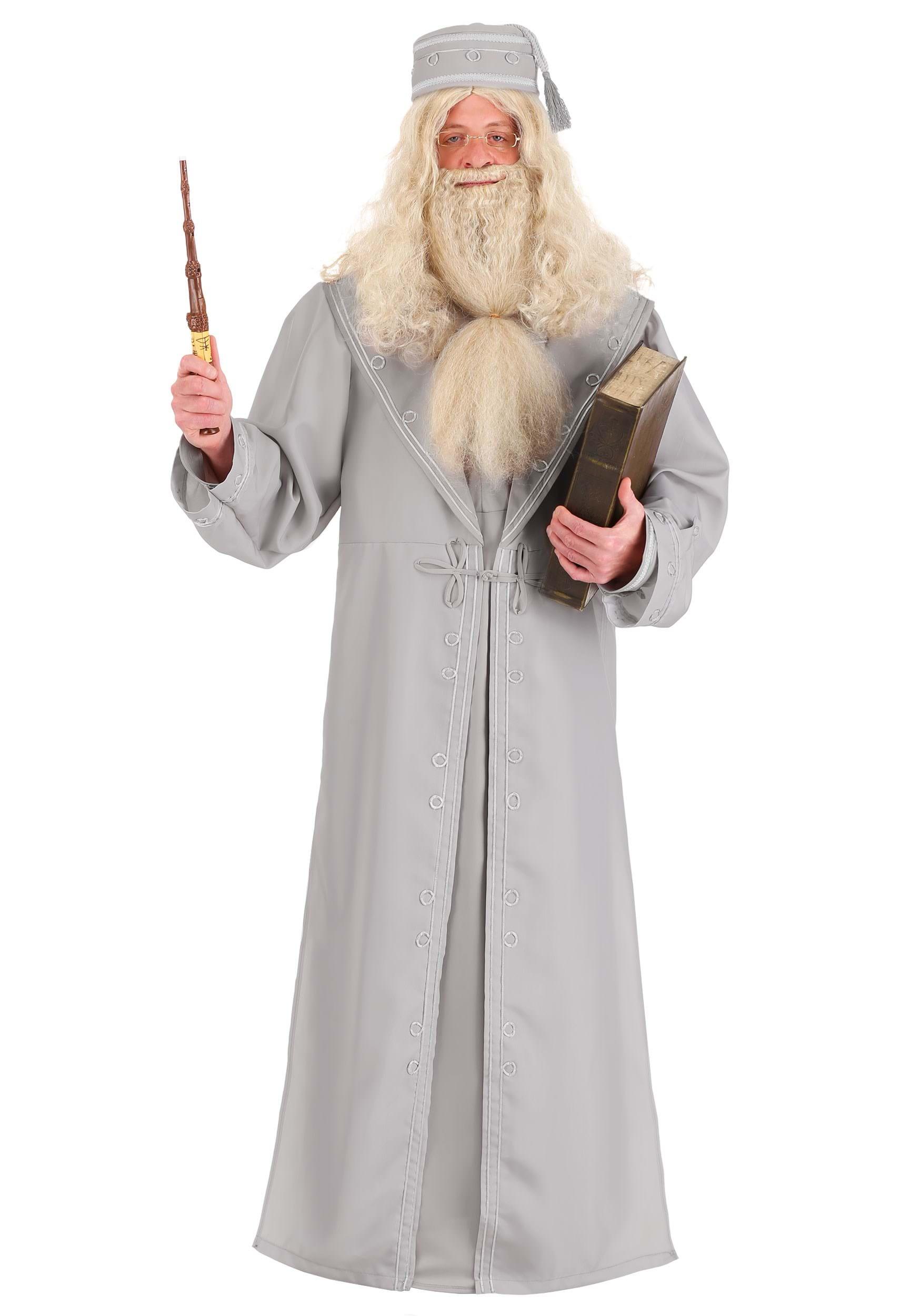 Dumbledore Halloween Costume