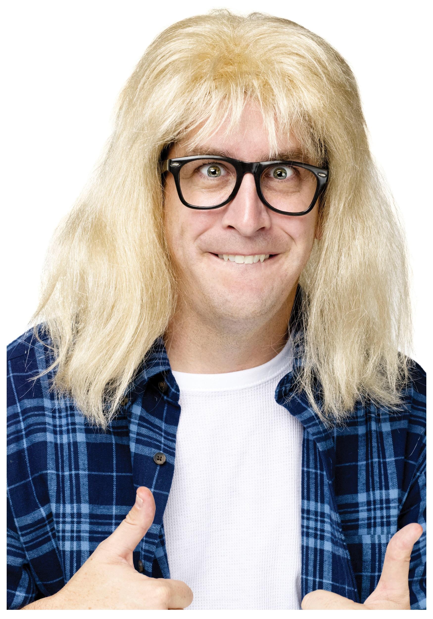 Garth Halloween Costume