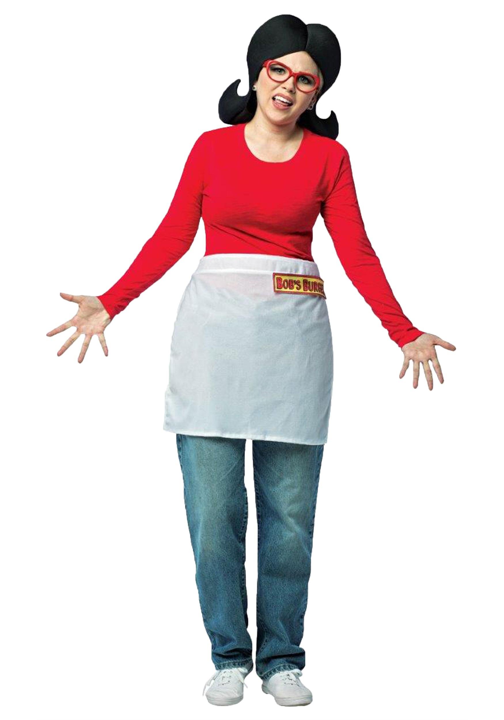 Linda Belcher Halloween Costume