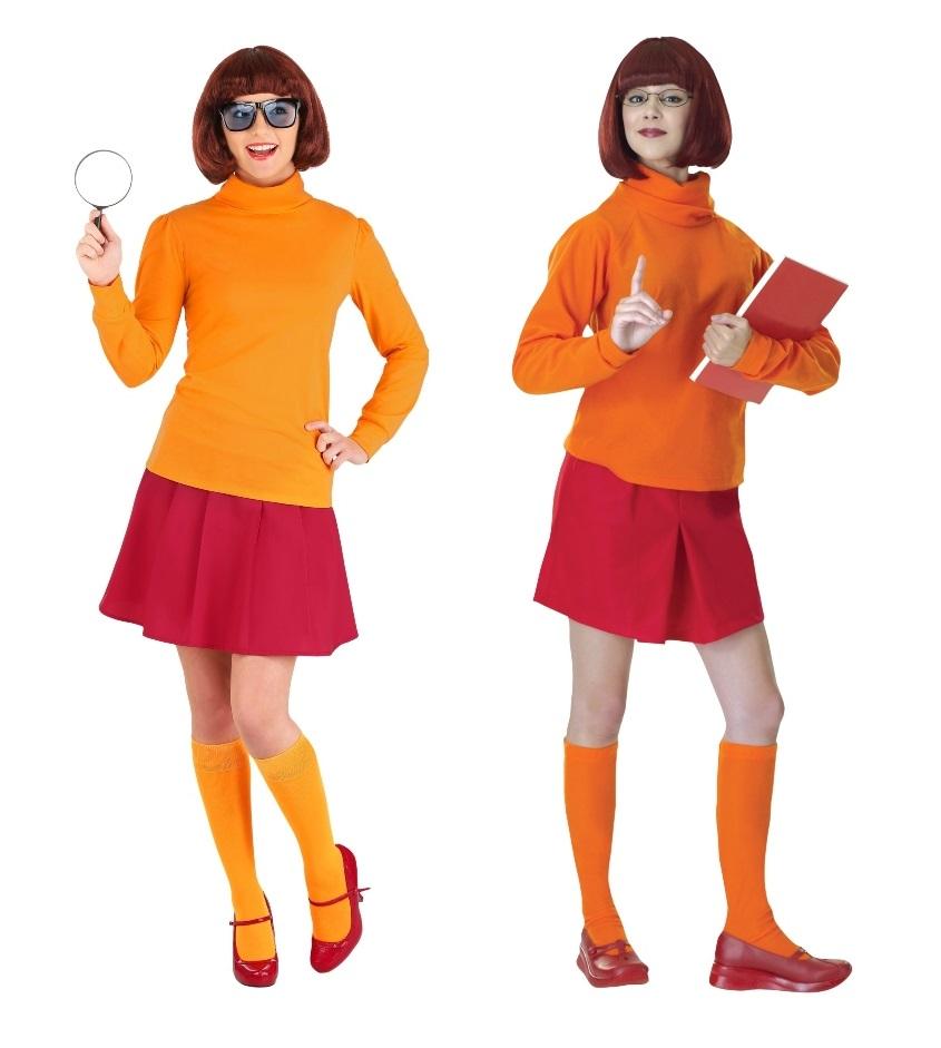 Velma Halloween Costumes