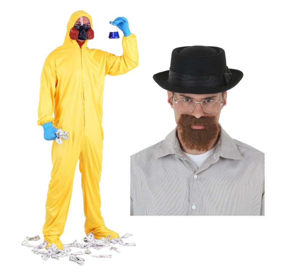 Walter White Halloween Costumes