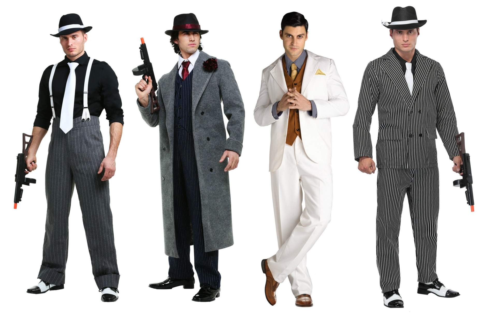 Image result for man 1920s costumes