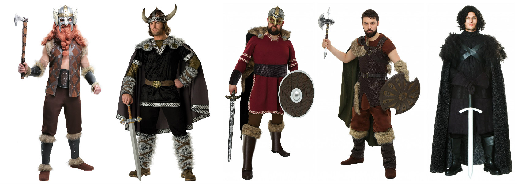 Northern Invasion A Complete Viking Costume Guide Halloweencostumes Com Blog