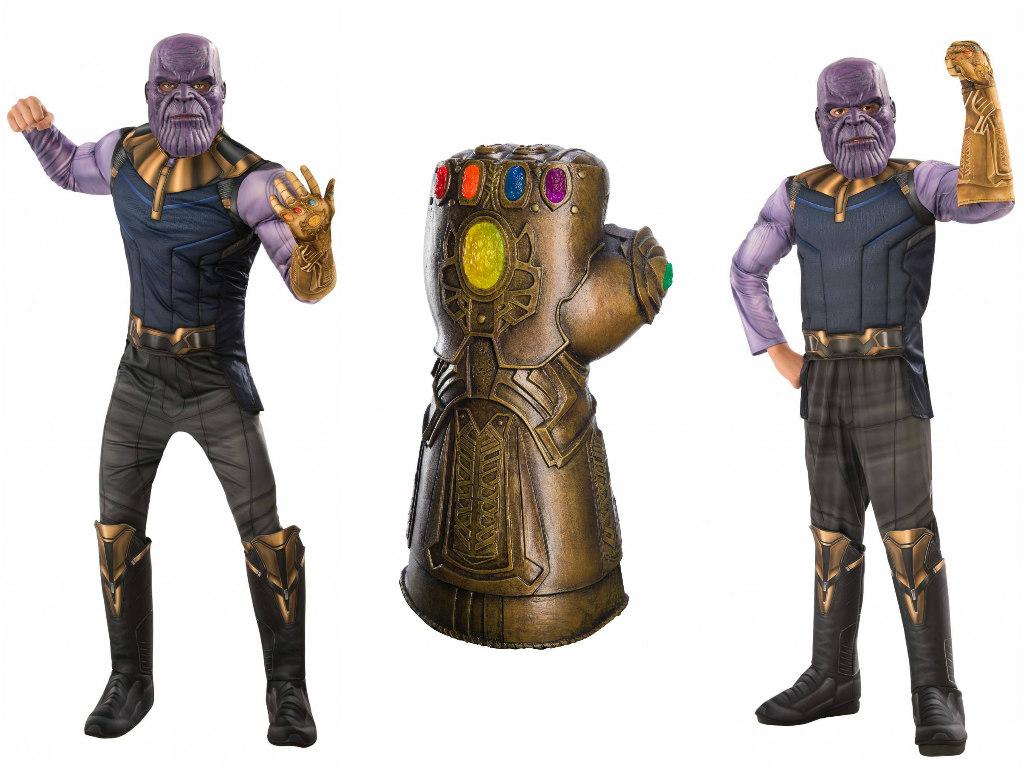 Thanos Costumes