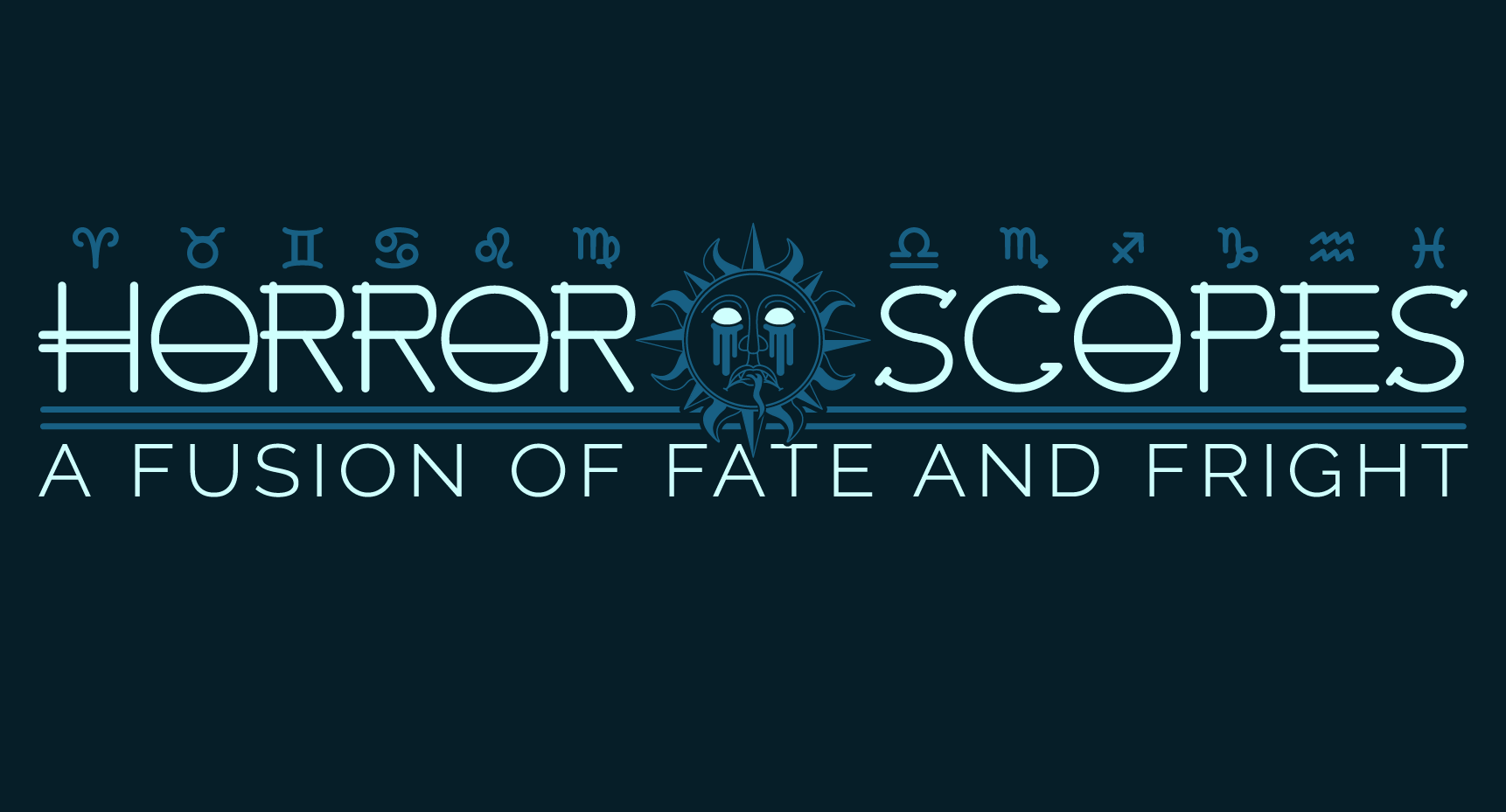 Horror Scopes: A Fusion of Fate and Fright