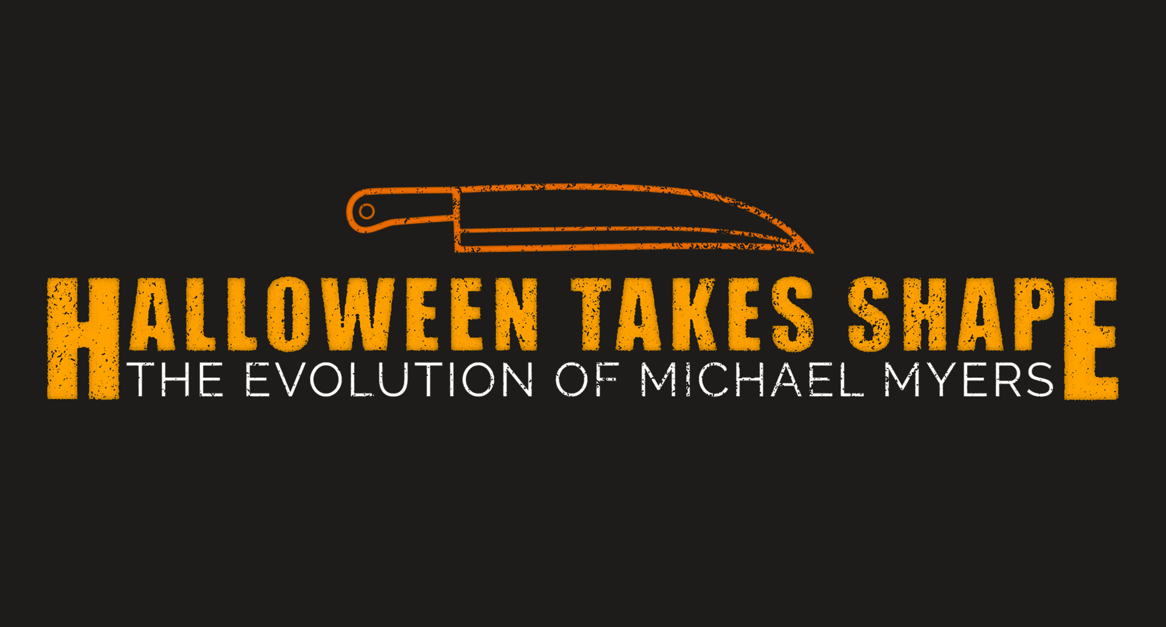 photo regarding Halloween Express Printable Coupon called Halloween Normally takes Condition: The Evolution of Michael Myers